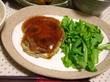 ごぼうと豆腐のハンバーグ.JPG