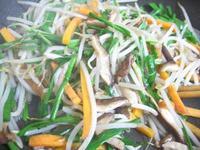 千切り野菜のベジ春巻①.JPG