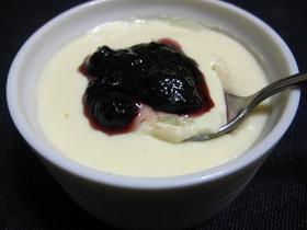 豆腐ババロア③.JPG