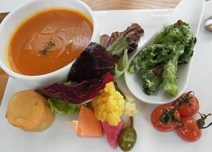 野菜bistroレギューム②.JPG