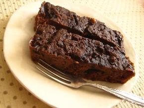 黒豆きなこのベイクドケーキ①.JPG