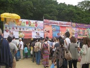 thai festival①.JPG