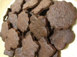 キャロブクッキー.JPG