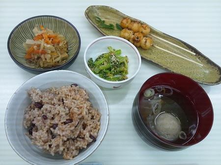 正食料理教室初級②.JPG